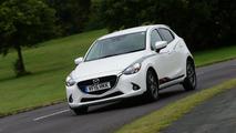 Mazda2 Sport Black special edition