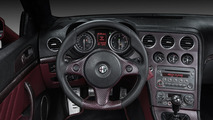 Alfa Romeo Spider by Vilner