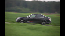Mercedes C 63 AMG by Edo Competition