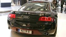 Abt R8 at Essen