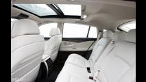 BMW 5-Series xDrive Gran Turismo