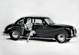 BMW 501