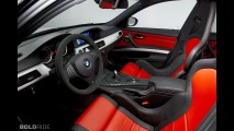 BMW M3 CRT