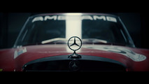 Teaser Mercedes Project One