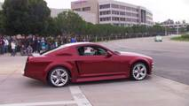 Custom Mustang/Lamborghini