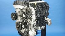 Chrysler Group 2.4-liter World Engine