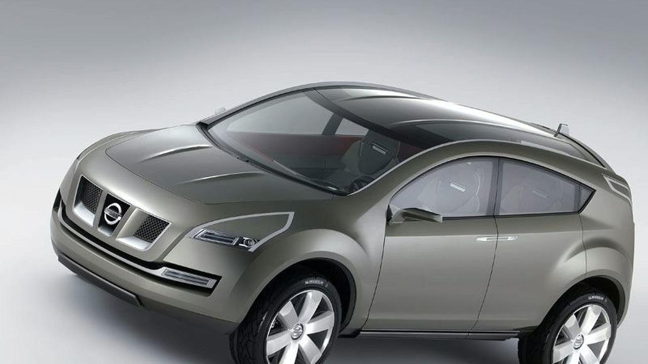 Nissan Qashqai Concept