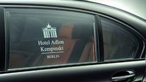 BMW 7 Series Adlon Hotel Individual