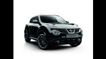 Nissan Juke Kuro Limited Edition