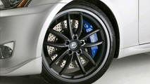 Lexus F-Sport 19-inch Forged Alloy Wheels