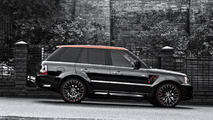 A. Kahn Design RS300 Vesuvius Edition