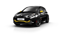 Renault Clio R.S. Red Bull Racing RB7 12.3.2012