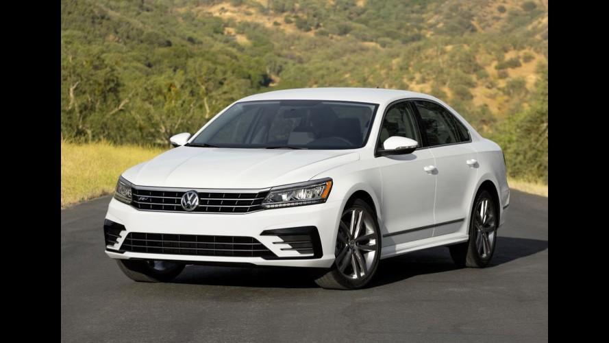 Apesar do dieselgate EUA ainda são mercado crucial para VW, diz CEO