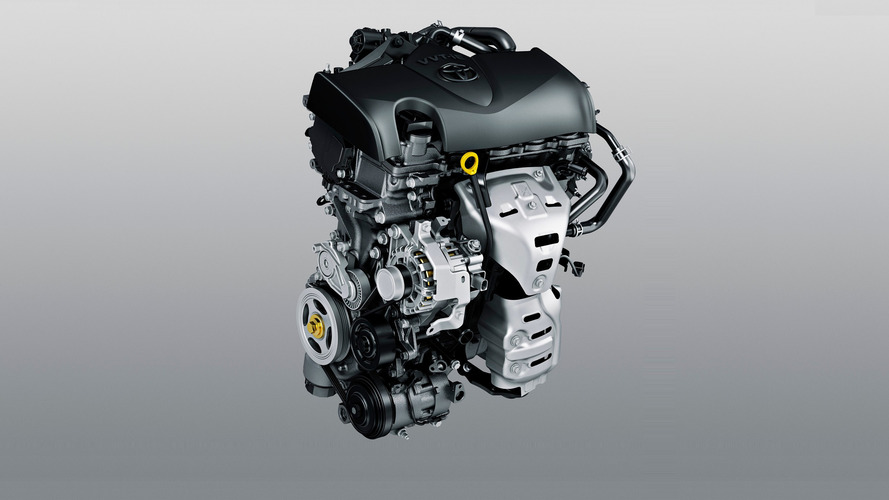 Toyota Yaris upgraded with new more powerful 1.5-liter petrol engine