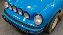 Keen Project Porsche 911 Safari #4