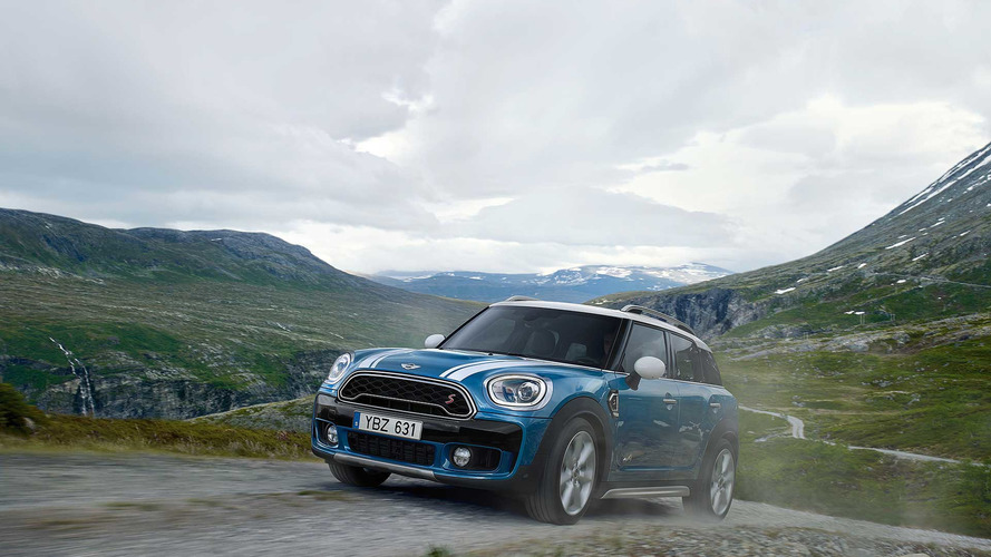 MINI MINI Countryman