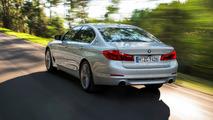 BMW 530e iPerformance 2017