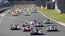 WEC responds to Audi withdrawal: 'Others will be arriving'