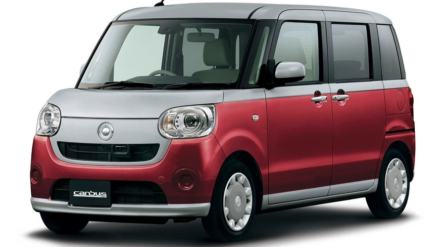 Daihatsu, future marque low-cost de Toyota