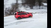 Nissan Pathfinder Winter Warrior Concept