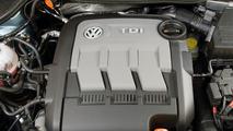 VW Polo BlueMotion 1.2 TDI