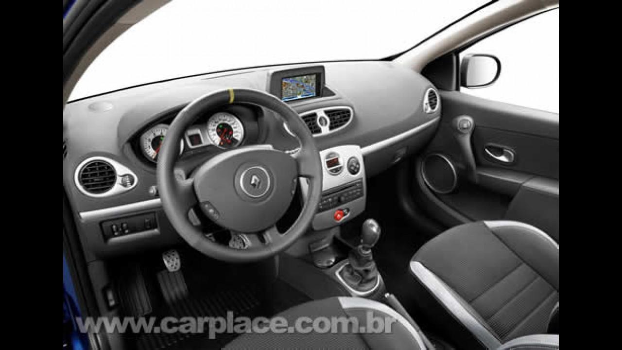 Novo Renault Clio Europeu é revelado oficialmente - Veja fotos e vídeo