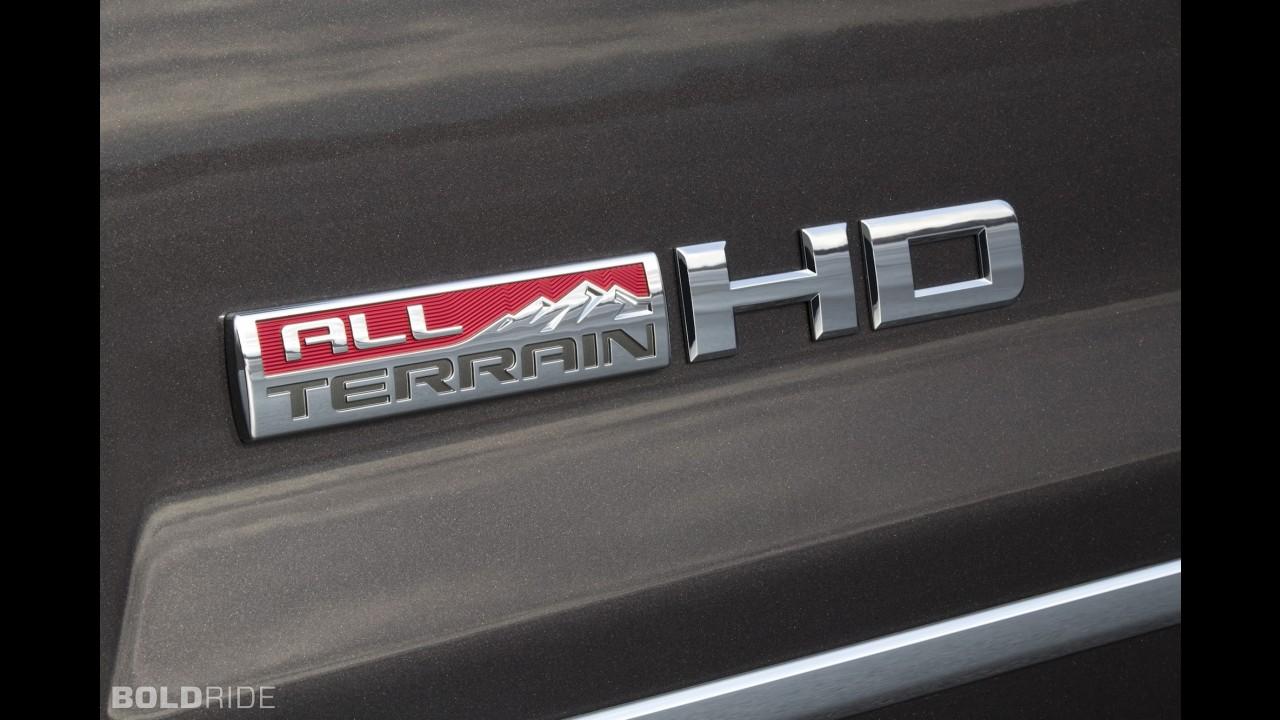GMC Sierra All Terrain HD