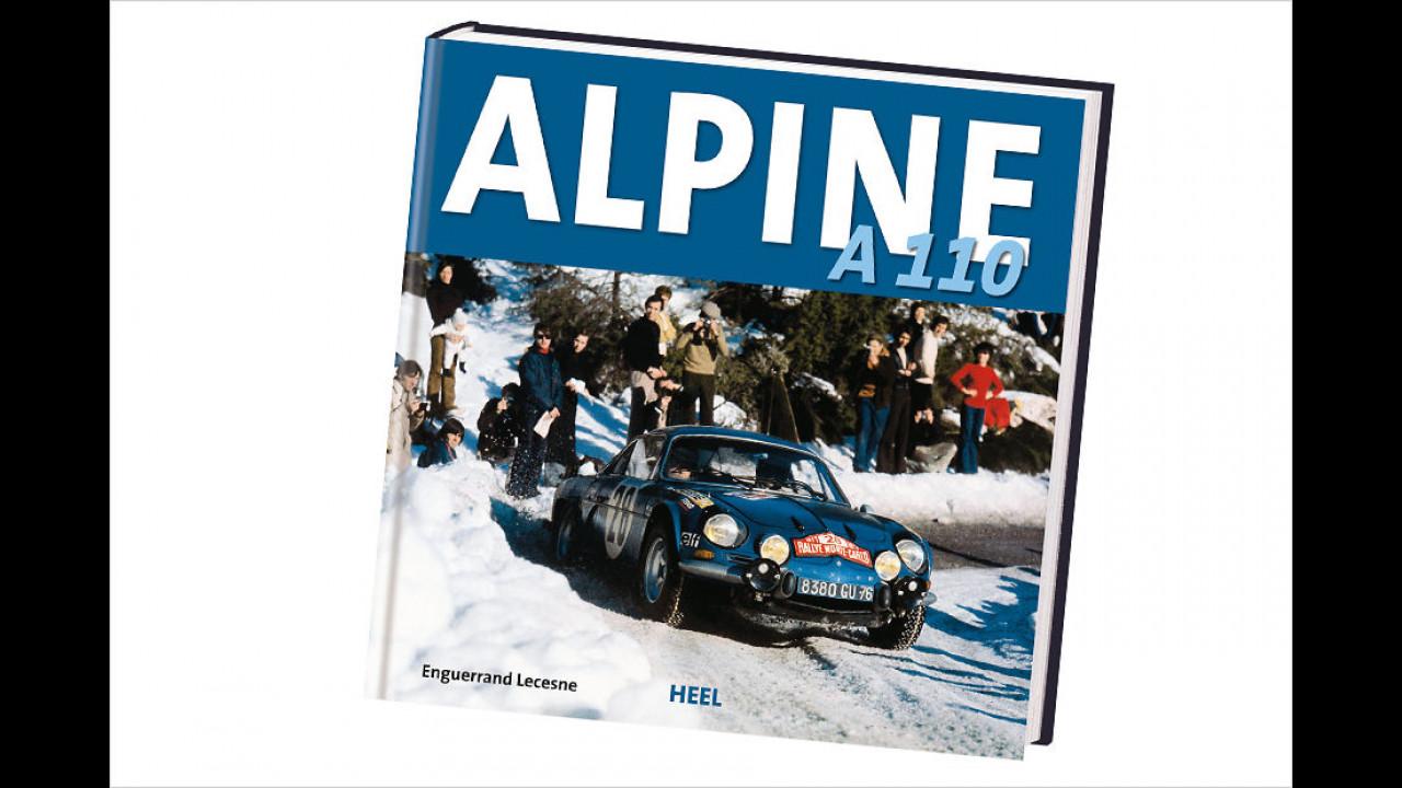 Enguerrand Lecesne: Alpine A 110