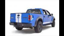 Shelby bringt ultimativen Ford Raptor