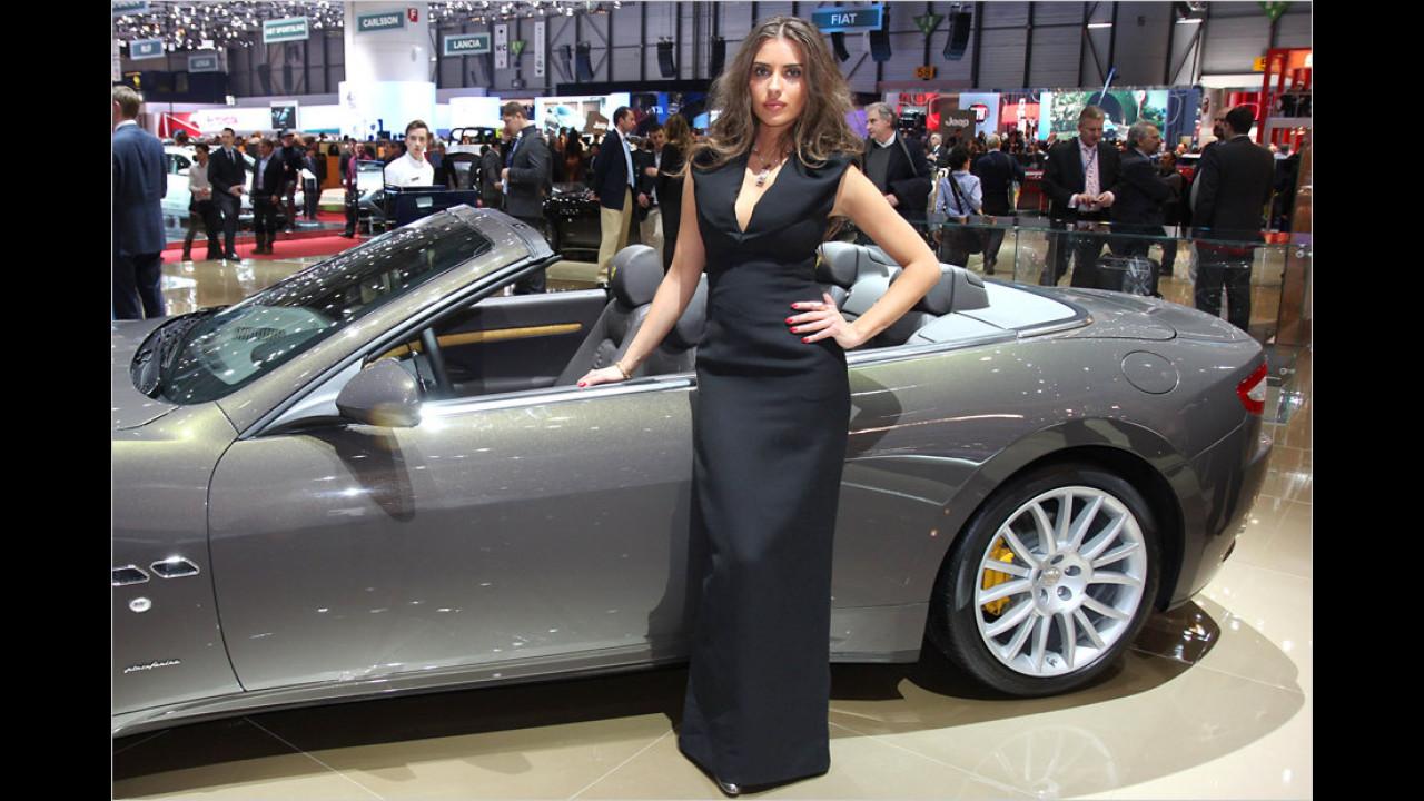 Mit Marchiella im Maserati nach Mailand? Moment! Da lernen wir doch gern Italienisch!