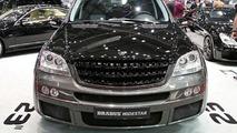 Brabus WideStar - Mercedes GL63