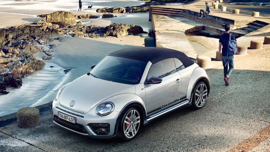 VW Cocinelle  'Ultimate' - La dernière des Cox'