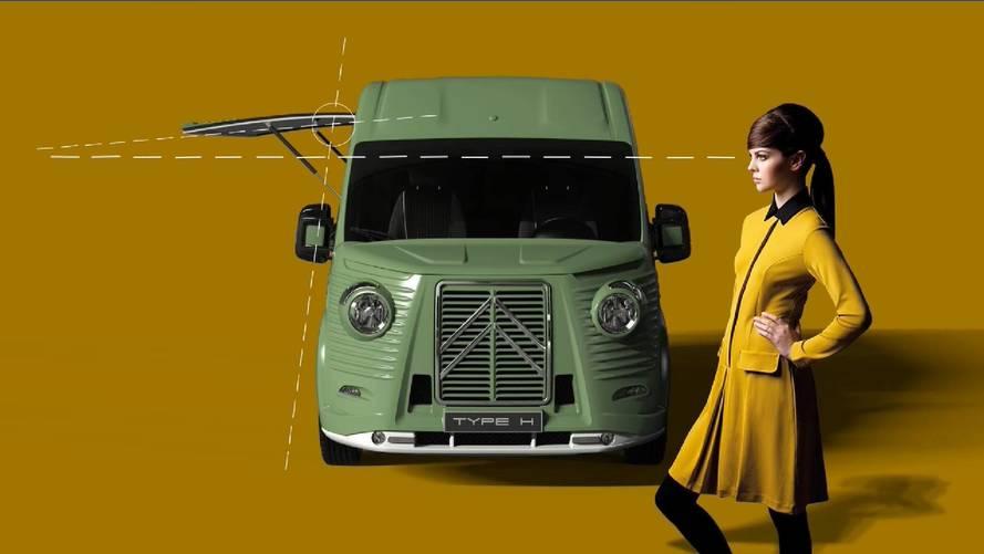 Citroën Jumper Type H : voici la vidéo promotionnelle