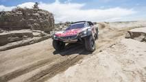 Dakar 2018: etapa 12, Carlos Sainz
