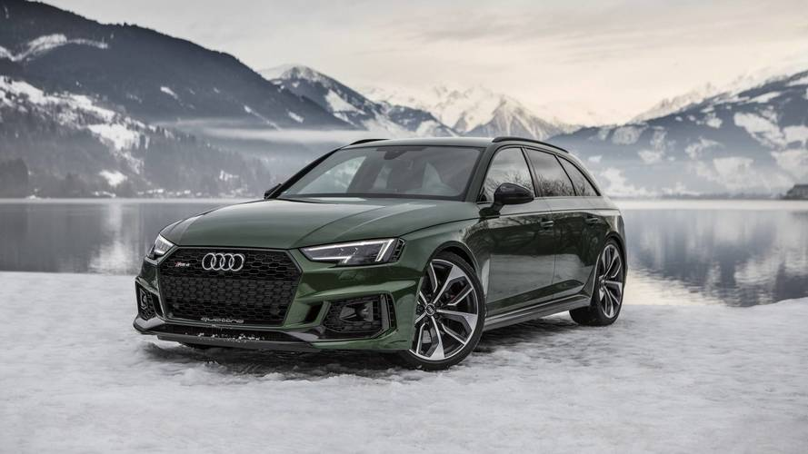 Audi RS4 RS4 Avant quattro Specs in South Africa  Carscoza