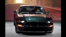 Ford Mustang Bullit, serie speciale per i 50 anni del film