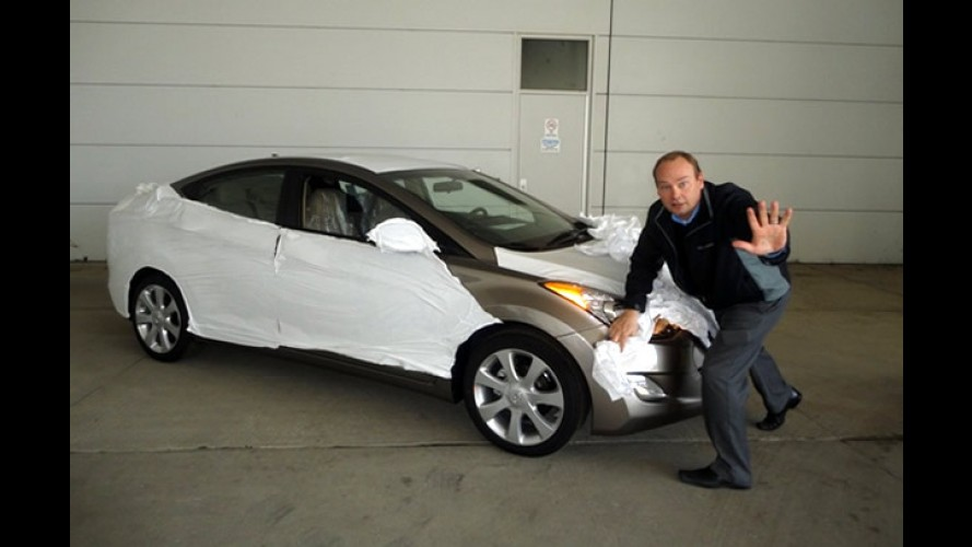 EUA: Hyundai faz