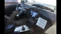 Flagra: futuro nacional, novo Toyota Prius revela o interior pela primeira vez