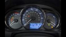 Novo Corolla recebe cinco estrelas nos testes do EuroNcap