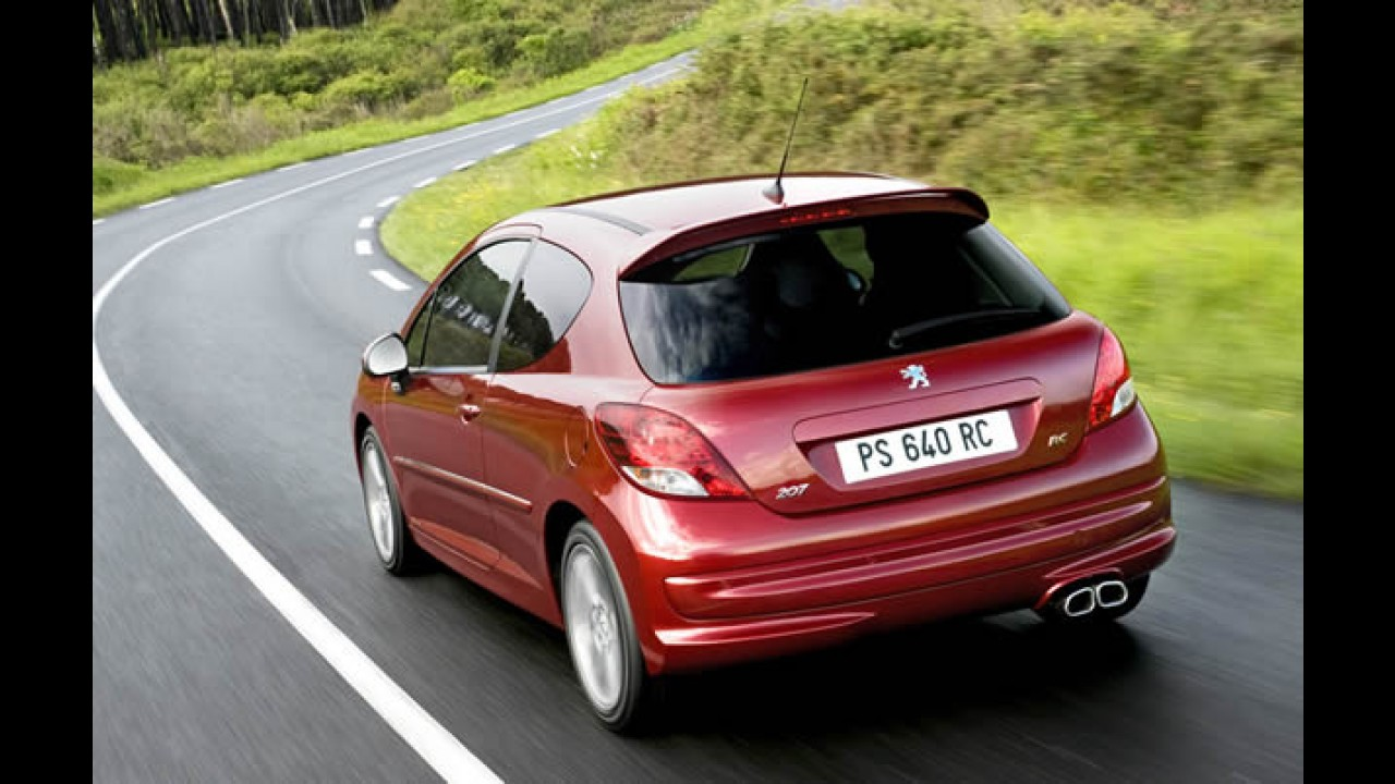 Espanha: SEAT Ibiza foi o campeão de vendas em 2010