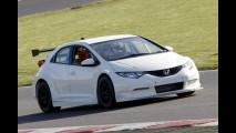 Europa: Honda Civic Type R chega em 2015 com motor turbo de 300 cv