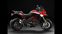 Ducati dá desconto de R$ 8 mil na linha Multistrada 2014