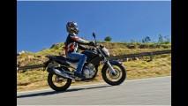 Viagem-teste: até o Paraguai com a nova Yamaha Fazer BlueFlex