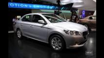 Peugeot 301 começa a ser vendido no México pelo equivalente a R$ 29.700