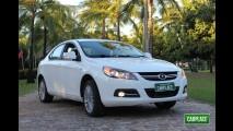 Mosca branca: carros que estão à venda, mas quase ninguém vê nas ruas