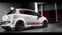 Argentina: Fiat Abarth Punto Competizione