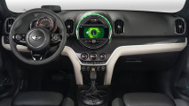 Mini adds plug-in power to new Countryman lineup 038