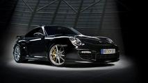 Porsche 911(997) GT2