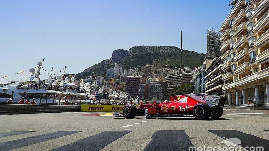 F1 - Vettel passa Kimi no box e encerra seca da Ferrari em Mônaco