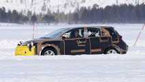 2019 Toyota Auris casus fotoğrafları